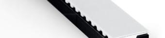 Prowadnice do pasów płasko-klinowych typ FK