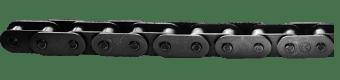 Łańcuchy napędowe – rolkowe z prostą płytką typ A-1 SP