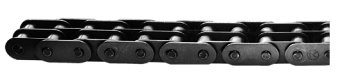 Łańcuchy napędowe – rolkowe z płytką prostą typ A-2 SP