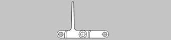 Taśmy modułowe PCS-51 AL/SF
