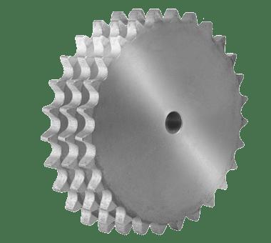 Koła łańcuchowe płaskie (tarcze) 28 B-3
