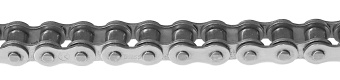 Łańcuchy napędowe – rolkowe nierdzewne typ B-1 SS